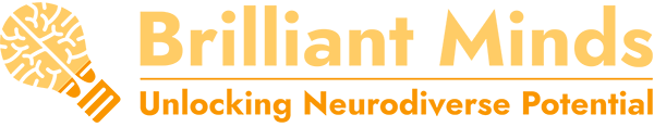 Brilliant Minds Logo